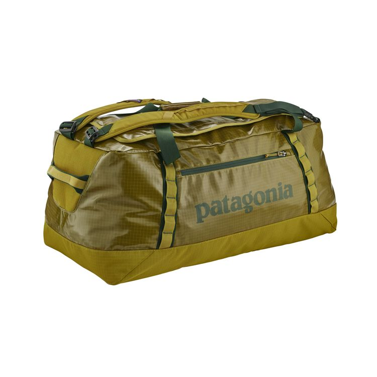 BLACK HOLE DUFFEL 90L, Golden Jungle (GJG)