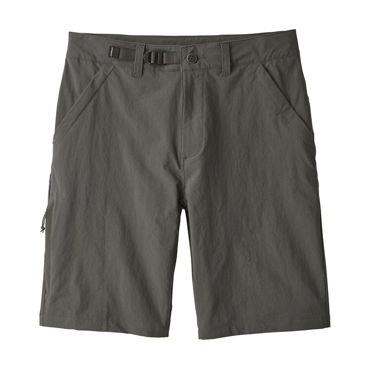 M'S STONYCROFT SHORTS - 10 IN., Forge Grey (FGE)