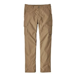 M's Granite Park Pants - Regular, Mojave Khaki (MJVK)