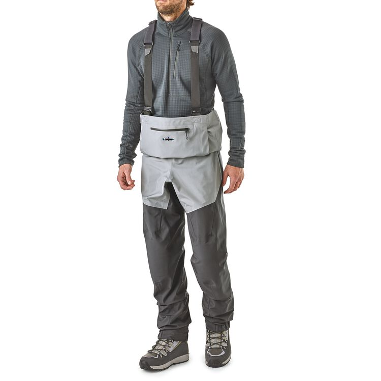 M's Rio Gallegos Waders - King,