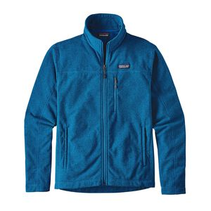 M's Oakes Jacket, Andes Blue (ANDB)