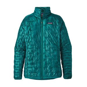 W's Micro Puff® Jacket, Elwha Blue (ELWB)