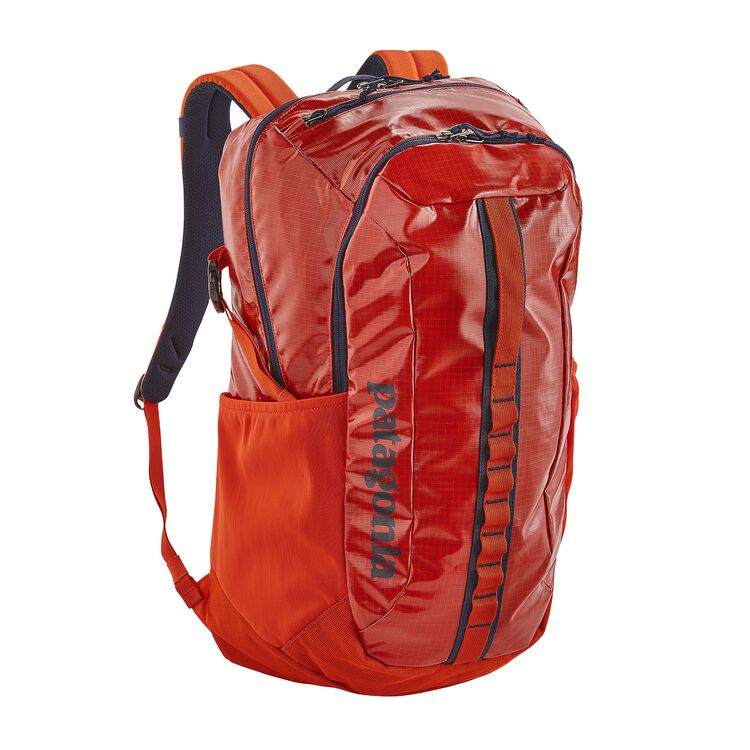 BLACK HOLE PACK 30L, Paintbrush Red (PBH)