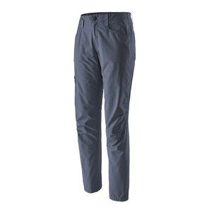 W's Venga Rock Pants, Dolomite Blue (DLMB)