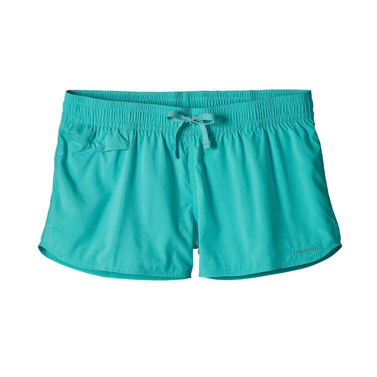 W'S LIGHT AND VARIABLE BOARD SHORTS, Howling Turquoise (HWLT)