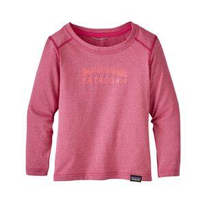 BABY CAP CREW, Craft Pink (CFTP)