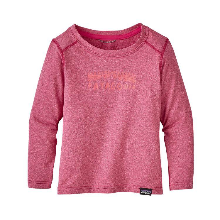 ベビー・キャプリーン・クルー, Craft Pink (CFTP)