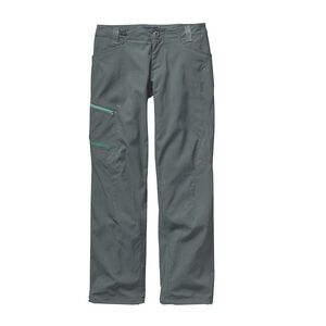 W's RPS Rock Pants, Nouveau Green (NUVG)