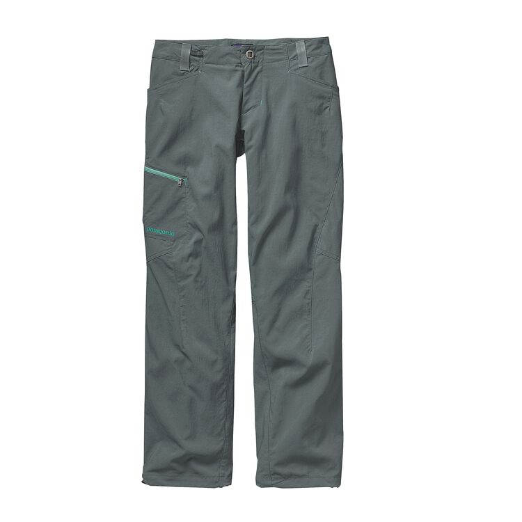ウィメンズ・RPSロック・パンツ, Nouveau Green (NUVG)
