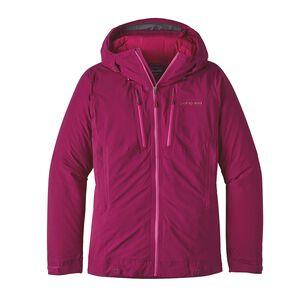 W's Stretch Nano Storm® Jacket, Magenta (MAG)