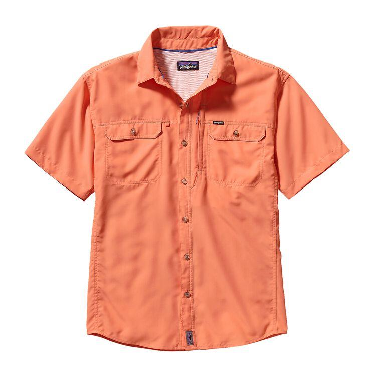 メンズ・ソル・パトロールII・シャツ, Peach Sherbet (PCHS)
