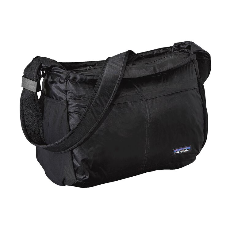 LW TRAVEL COURIER, Black (BLK)
