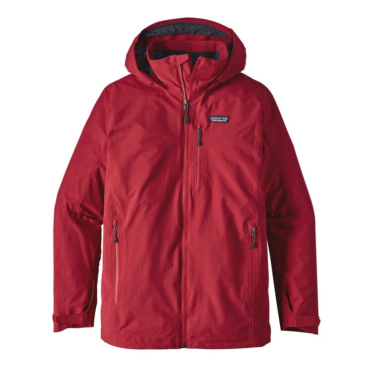 M'S WINDSWEEP JKT, Classic Red (CSRD)