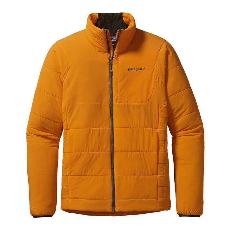 M'S NANO-AIR JKT, Sporty Orange (SPTO)