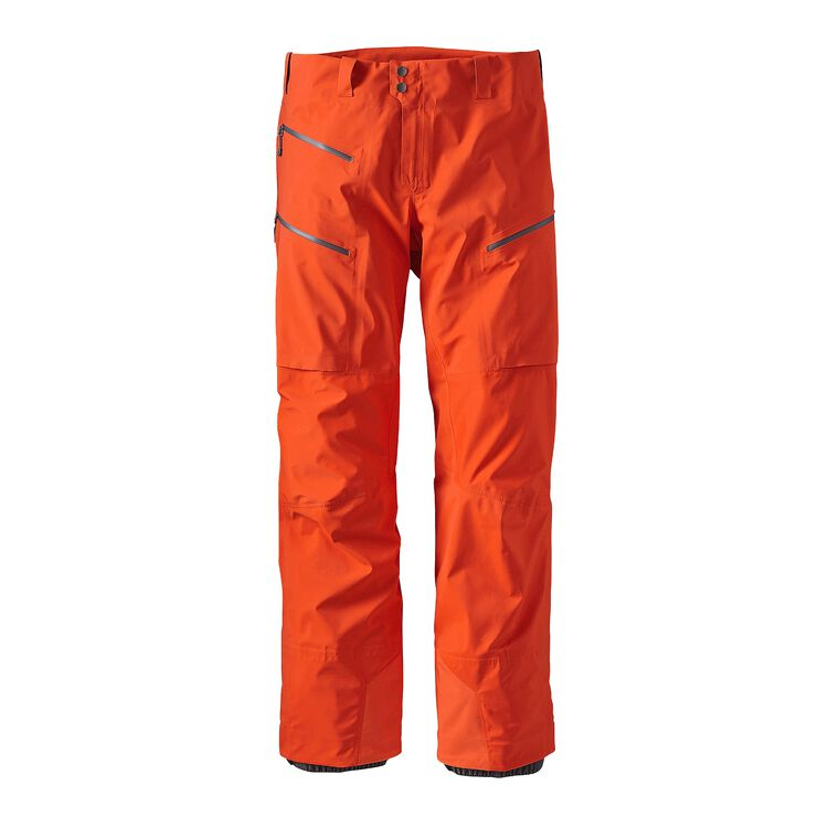 M'S REFUGITIVE PANTS, Cusco Orange (CUSO)