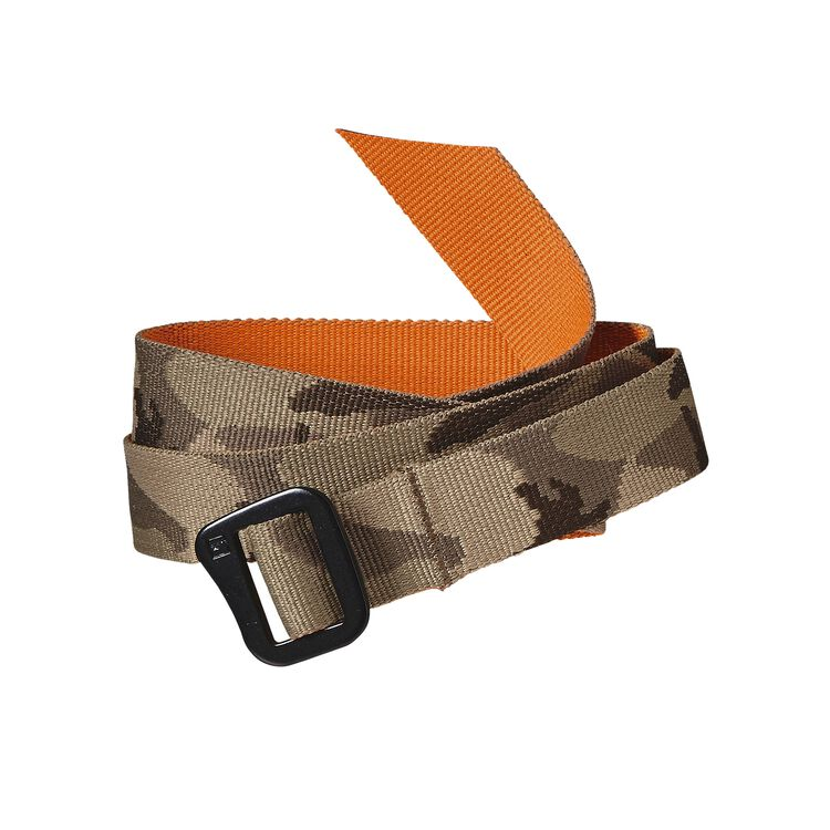 FRICTION BELT, Forest Camo: El Cap Khaki (FCPK)