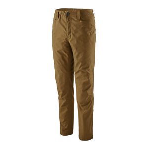 M's Gritstone Rock Pants, Coriander Brown (COI)