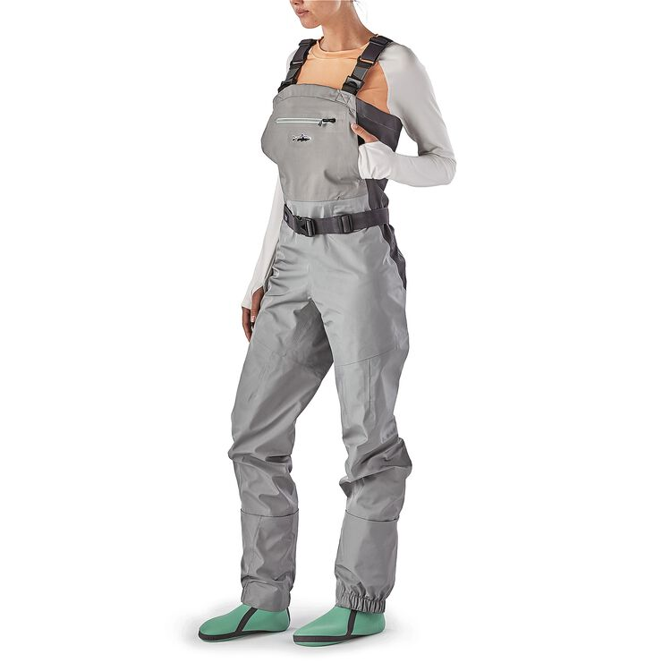 W's Spring River Waders - Petite,