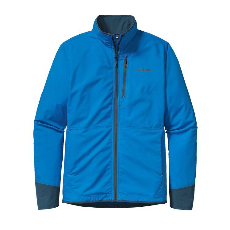メンズ・オール・フリー・ジャケット, Andes Blue (ANDB)