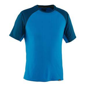 M's Capilene® Lightweight T-Shirt, Andes Blue (ANDB)