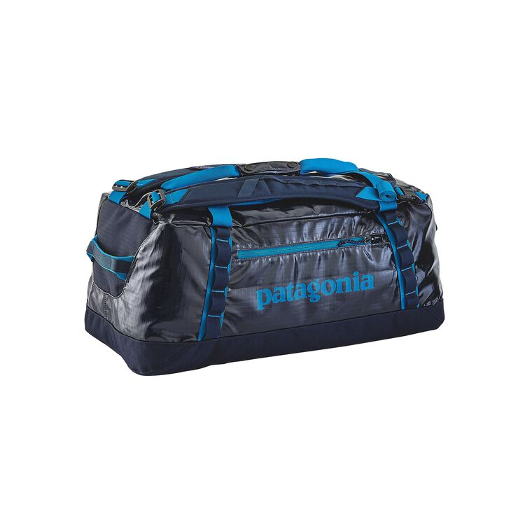 BLACK HOLE DUFFEL 60L, Navy Blue (NVYB)