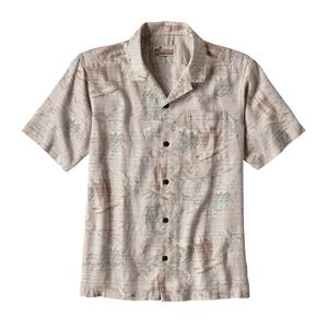 M's Limited Edition Pataloha™ Shirt, Voyage: Pelican (VYGP)