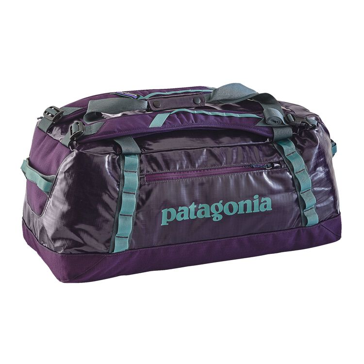 BLACK HOLE DUFFEL 60L, Panther Purple (PANP)