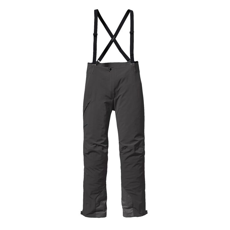 M'S KNIFERIDGE PANTS, Forge Grey (FGE)
