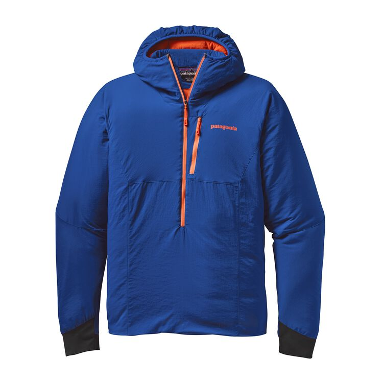 M'S NANO-AIR LIGHT HOODY, Viking Blue (VIK)