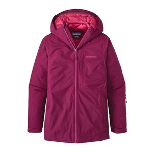 W's Primo Down Jacket, Magenta (MAG)