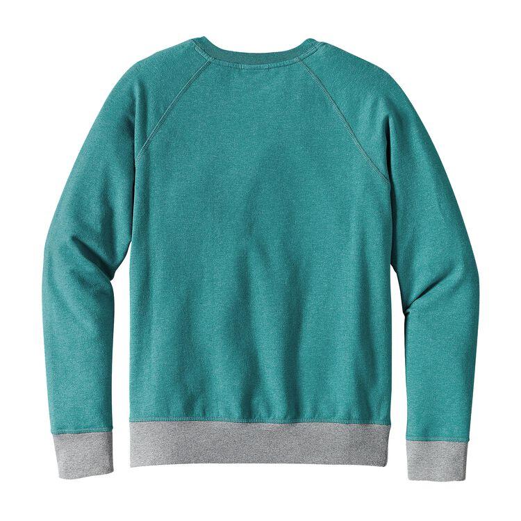 W's Flying Fish Midweight Crew Sweatshirt,