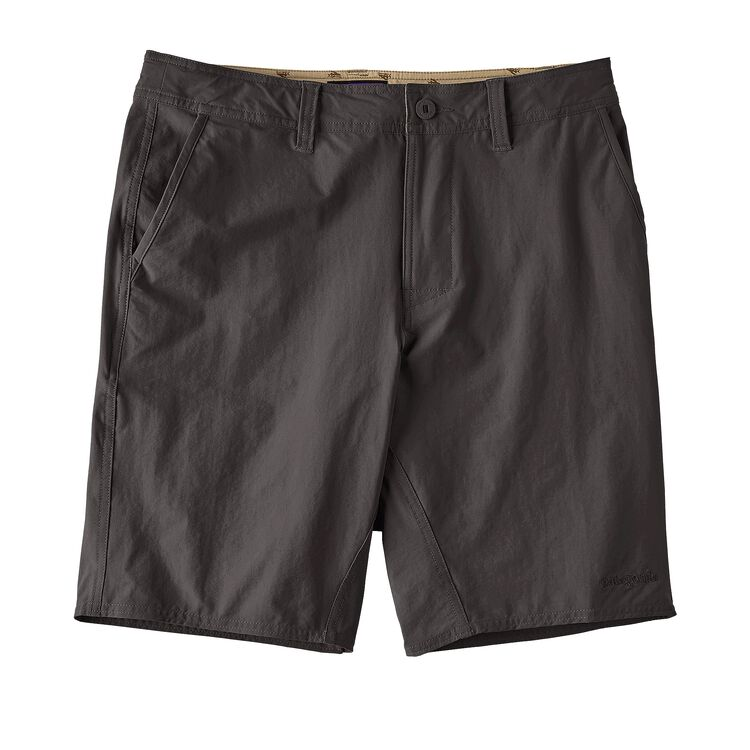 M'S STRETCH WAVEFARER WALK SHORTS - 20 I, Ink Black (INBK)