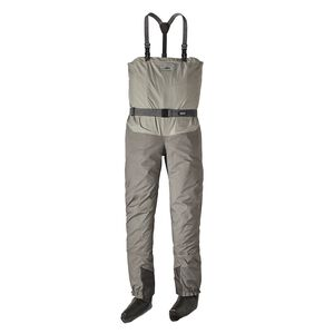 Middle Fork Packable Waders - Regular, Hex Grey (HEXG)
