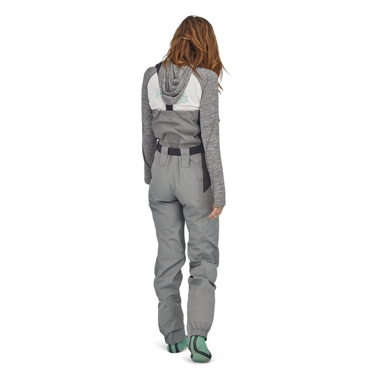 W's Spring River Waders - Full,