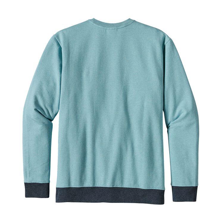 M's P-6 Label Midweight Crew Sweatshirt,