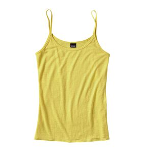 W's Mount Airy Tank, Yoke Yellow (YKYW)