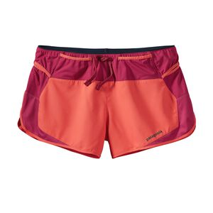 "W's Strider Pro Shorts - 2 1/2"", Carve Coral (CRVC)"