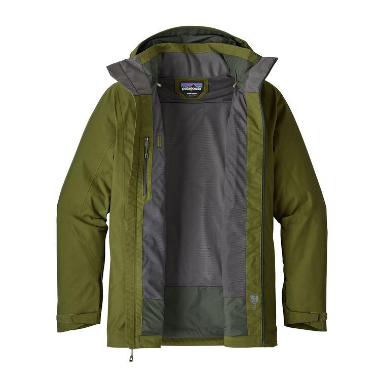 M's Windsweep Jacket,