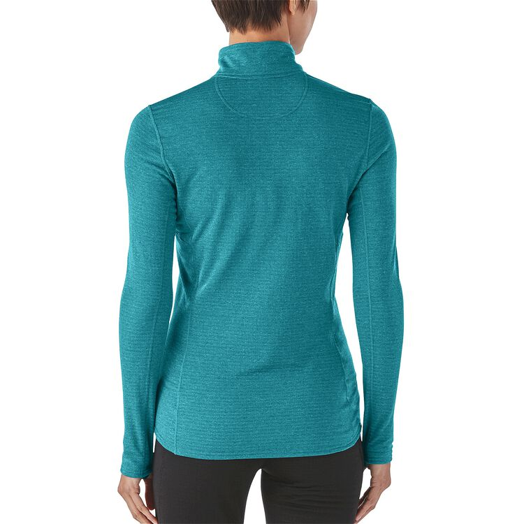 W's Capilene® Thermal Weight Zip-Neck,