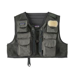 Mesh Master II Vest, Forge Grey (FGE)