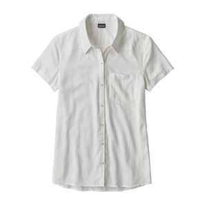 W's Lightweight A/C™ Top, White (WHI)