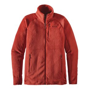 M's R2® Jacket, Ramble Red (RMBR)
