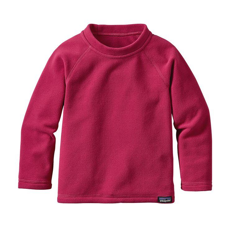 ベビー・マイクロD・クルー, Craft Pink (CFTP)