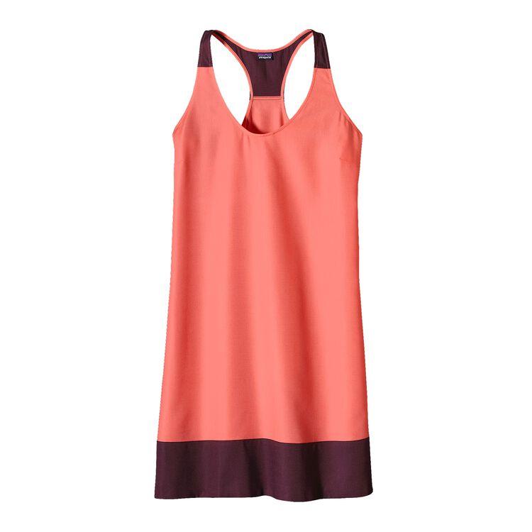 ウィメンズ・シーハースト・ドレス, Coral (COR-152)