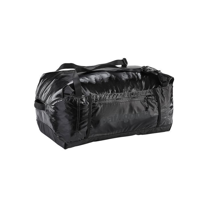 LW BLACK HOLE DUFFEL 45L, Black (BLK)