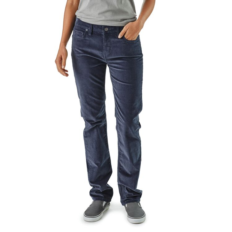 W's Corduroy Pants - Regular,