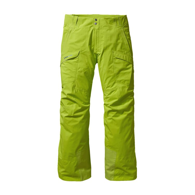 M'S UNTRACKED PANTS, Peppergrass Green (PSS)