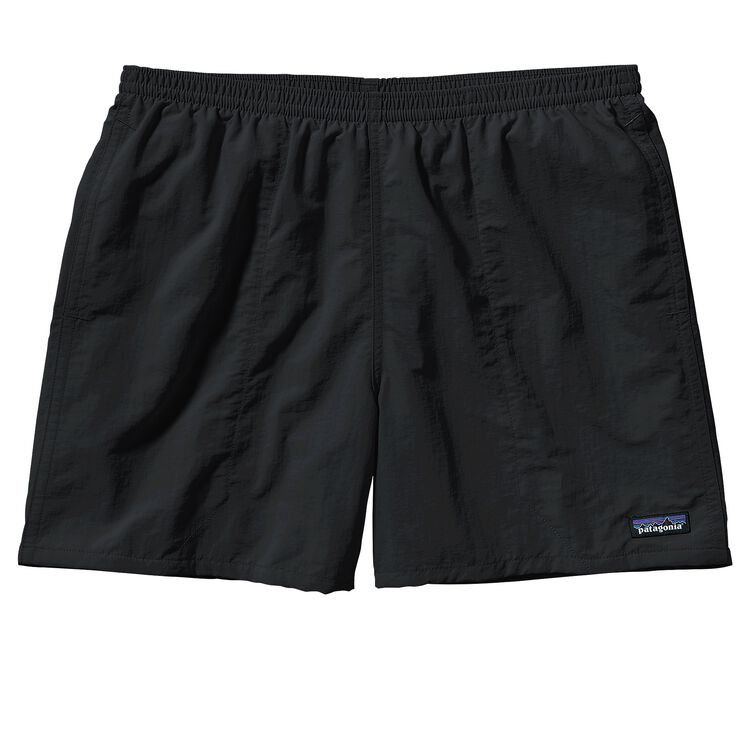 M'S BAGGIES SHORTS - 5 IN., Black (BLK)