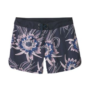 W'S WAVEFARER BOARDSHORTS - 5 IN., Cereus Flower: Dragon Purple (CEDP)
