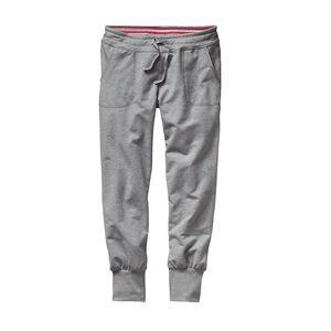 W's Ahnya Pants, Drifter Grey (DFTG)